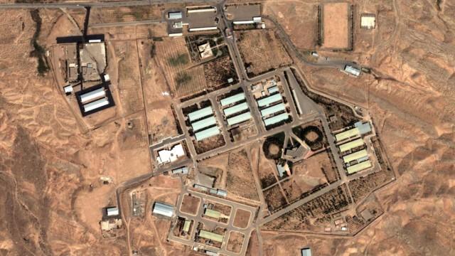Atomprogramm in Iran Atomstreit mit Iran