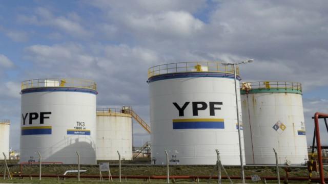 Repsol Geplante Verstaatlichung in Argentinien