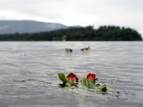 Themenpaket - Breivik-Prozess