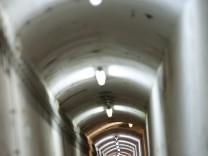 Reise in die Vergangenheit - Der Helgoländer Bunker