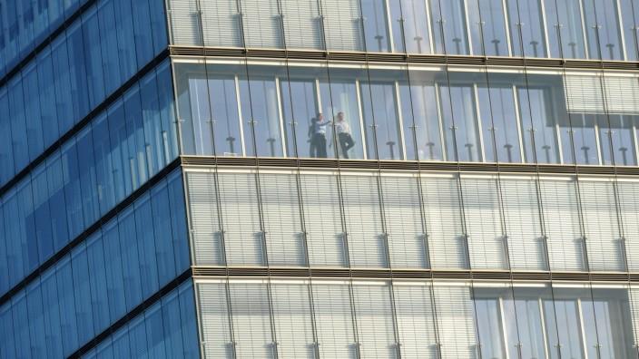 Sick Building Syndrom: Bürogebäude können krank machen