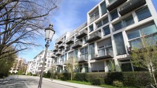 Immobilien Gentrifizierung in Deutschland