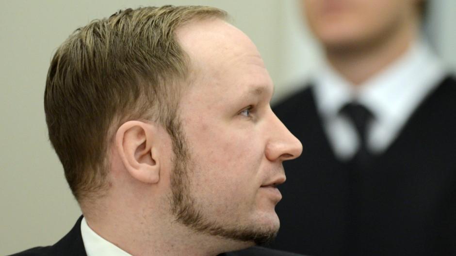 Anschläge in Norwegen Gutachterstreit um Anders Behring Breivik