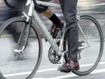 Vorfahrt fürs Fahrrad