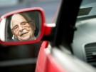Senioren im Verkehr