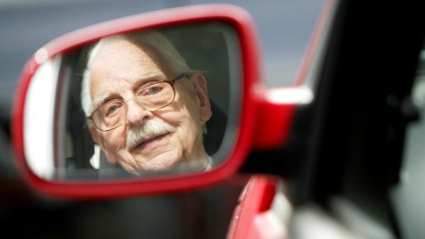 Verkehrssicherheit, Senioren, Verkehrsteilnehmer