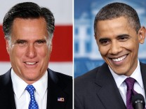 Romney, Obama camps trade fire in 'war on women'