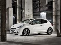 Themendienst Auto & Verkehr: Peugeot 208