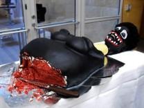 Aktion eines schwedischen Künstlers gegen Genitalverstümmelung