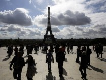 Städtetipps: Eiffelturm in Paris Frankreich
