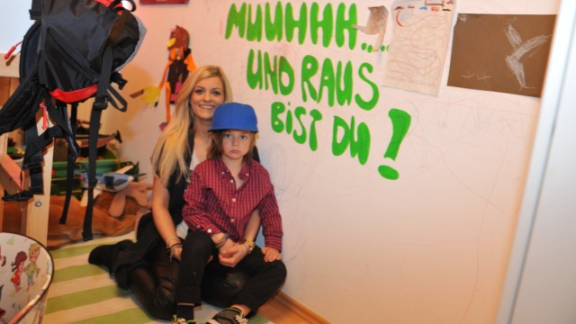 Kinderbetreuung Betreuungsmisere in München