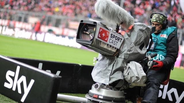 Vergabe der TV-Rechte ab der Saison 2013/14