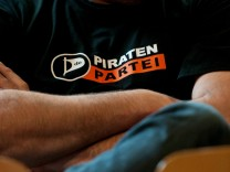 Ausserordentlicher Landesparteitag der Piratenpartei NRW