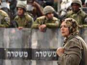 Goldstein-Bericht über Krieg im Gaza-Streifen, AFP