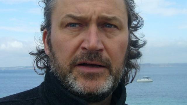 Thomas Grasberger