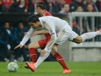 FC Bayern Muenchen - Real Madrid