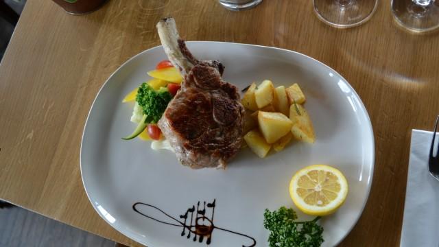 "Restaurants Italienisches Restaurant in Laim ""Primafila"""