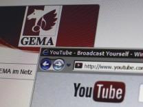 Gericht zwingt Youtube zur Pruefung von Videos