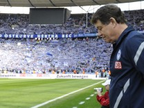 Hertha BSC - 1. FC Kaiserslautern