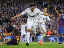BESTPIX FC Barcelona v Real Madrid CF  - Liga BBVA