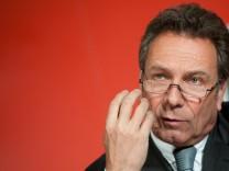 Linke, Bayern, Klaus Ernst