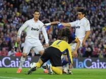 FC Barcelona v Real Madrid CF  - Liga BBVA