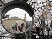 Moschee, Schweiz, dpa