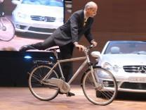 Autosalon Genf - Dieter Zetsche