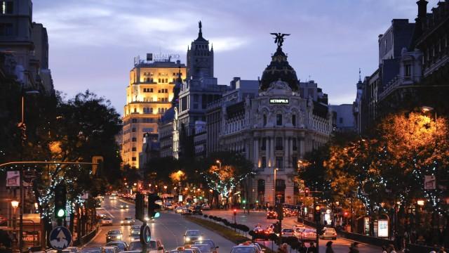 Madrid Spanien Städtetipps von SZ-Korrespondenten