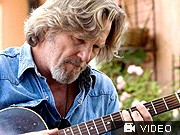 Crazy Heart, Jeff Bridges, Film