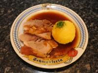 Tradition - Die Rezepte änderten sich in 100 Jahren kaum - Bayern ...