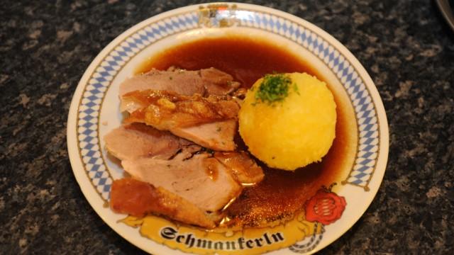 Delicieux Kochgeschichte Das Buch, Das Die Bayerische Küche Populär Machte