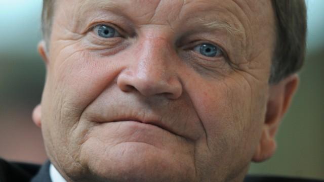 Landrat Josef Eppeneder in der Kritik