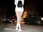 Prostituierte, ddp