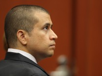 George Zimmerman released on bail