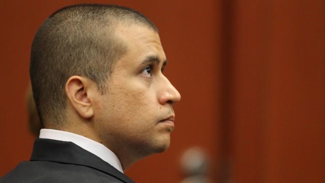 George Zimmerman released on bail