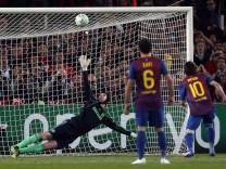 FC Barcelona vs FC Chelsea
