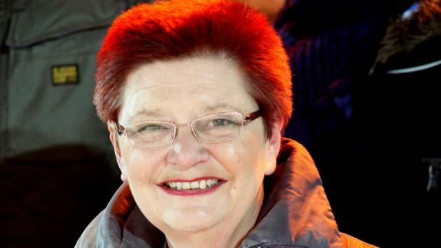 Stadträtin Eva Bönig