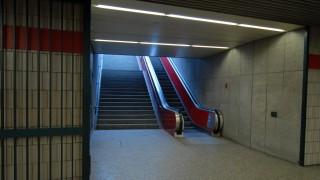 U-Bahnhof Innsbrucker Ring, 2008