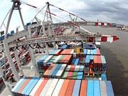 Hafen Hamburg, Foto: dpa