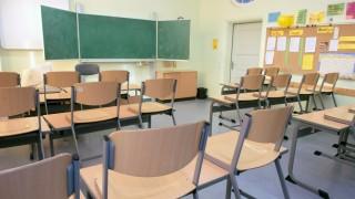Lehrerverband besorgt über zunehmende Belastung an Schulen
