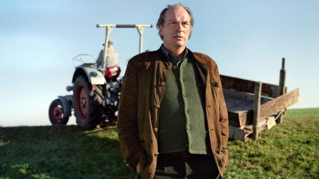 ARD-Film: Milchgeld. Ein Kluftingerkrimi mit Herbert Knaup