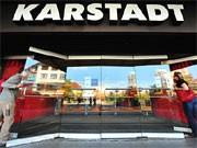Karstadt, Foto: ddp