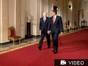 Obama, Gesundheitsreform, AFP