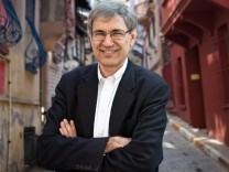 The Museum Of Innocence, Orhan Pamuk