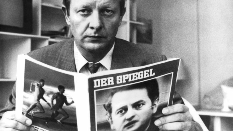 Reiner Pfeiffer, 1987