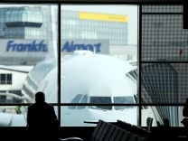Fraport veroeffentlicht Geschaeftsbericht 2011