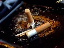 Totales Rauchverbot in englischen Pubs und Clubs