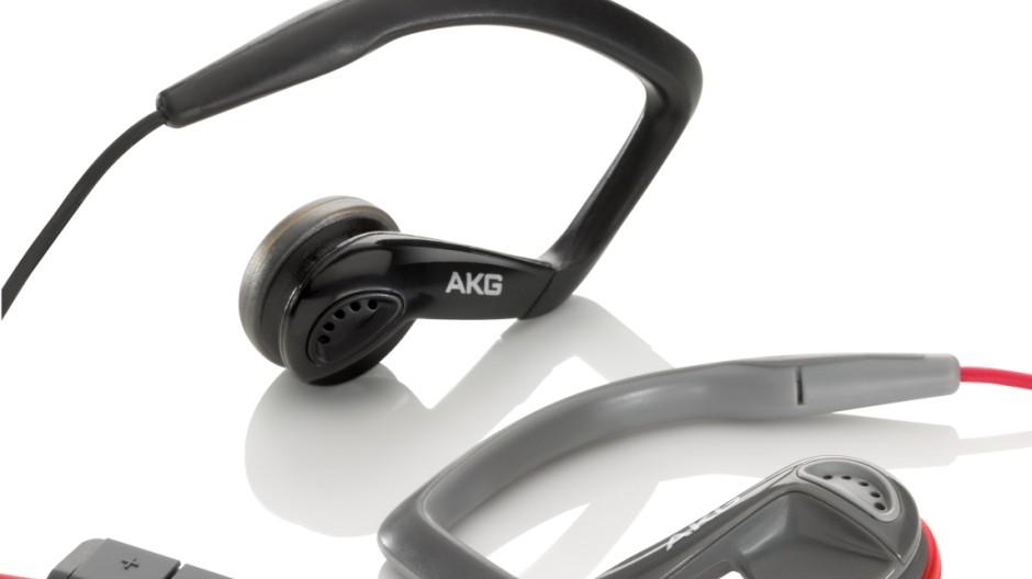 AKG K 326 Sports Headset