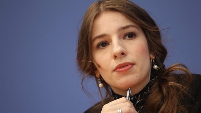 Marina Weisband, Parteitag der Piraten